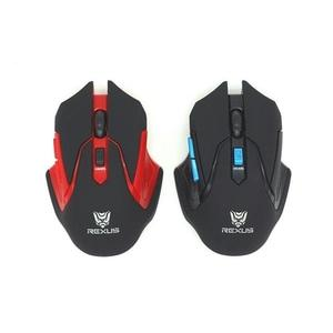 Mouse Wirelles Gaming Rexus S5 Aviator