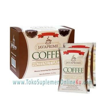 Ultimate Nutrition Java Prime Coffee Box(1 Box @ 12 sachets) | kopi penurun berat badan