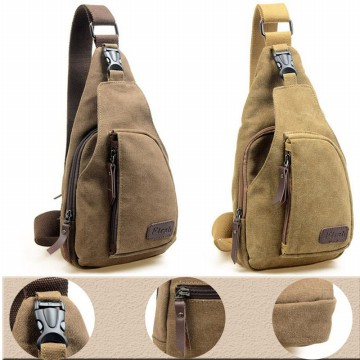 Bodypack Bag Tas Selempang Pria / Men Sling Shoulder Bags Murah - FAP001