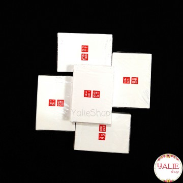 Official Playing Cards/Kartu Remi UNIQLO