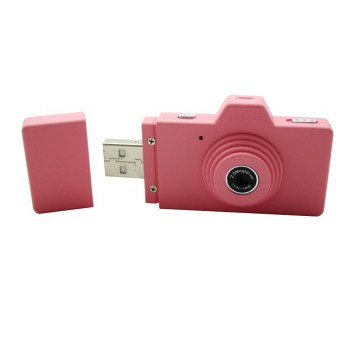 Eazzzy Mini USB Digital Camera 2MP
