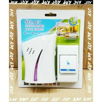 Door bell wireless / bel pintu tanpa kabel