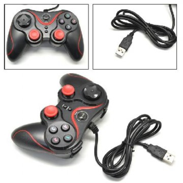 M-Tech Inferno Gamepad Single Controller (SY-881S)