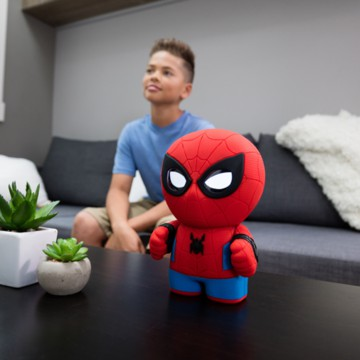 Spider-Man Interactive App-Enabled by Sphero