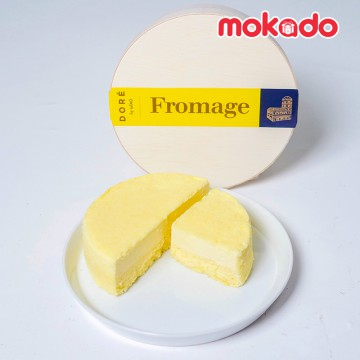 DORE BY LeTAO- ORIGINAL FROMAGE