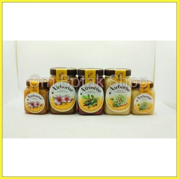 Madu Airborne TAWARI 500 gram New Zealand Honey Import Asli