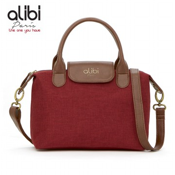 Alibi Paris Cretien Bag - T4636M2