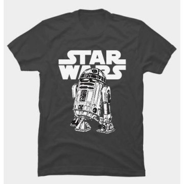 Star Wars Print Tees