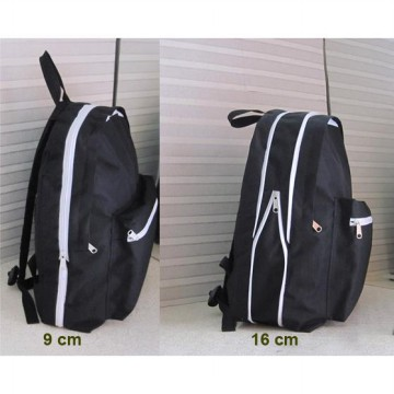 UP EXPANDABLE / MULTI / BACKPACK / TAS LAPTOP_OFFICE CASUAL BAG_SCHOOL_CAMP