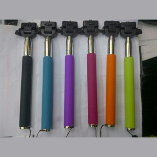 Tongsis Monopod / Tongkat Narsis + Holder Phone