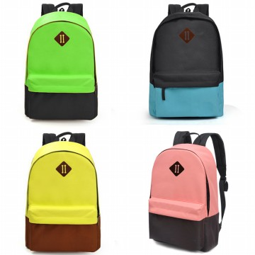 FASHION KOREAN LADIES SCHOOL BACKPACK WOMEN LAPTOP TRAVEL BAG