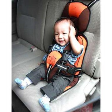 Kiddy Car Seat
