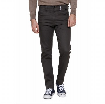 OliveInch - Chino Pants Slimfit / 6 Warna / Twill Stretch /Celana Panjang Chino