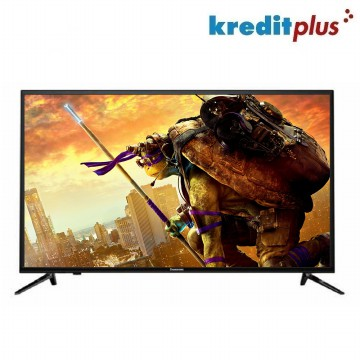 Changhong 32E2000 LED TV 32 Inch [HD Ready/USB Movie/Black] + Free Delivery JABODETABEK