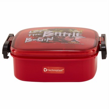 Thor Ragnarok Lunch Box 1020ML Style A