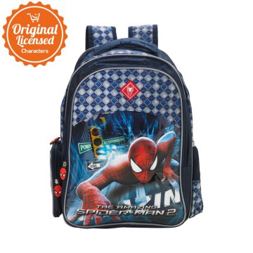 Spider-Man 2 Power Backpack XL