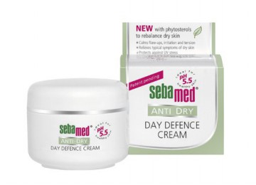 SEBAMED Anti-Dry Day Defense Cream (50ml)