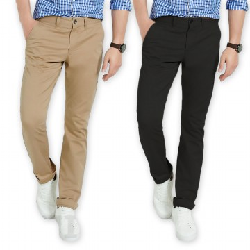CELANA CHINO JUMBO PRIA| BEST SELLER !! HIGH QUALITY