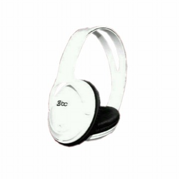 Headphone Best Choice BC833 Super Bass Wired Stereo