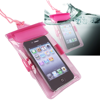 [GRATIS ONGKIR] Waterproof Case Universal 5.8 inch for all smartphone | Dry Bag Anti Air |
