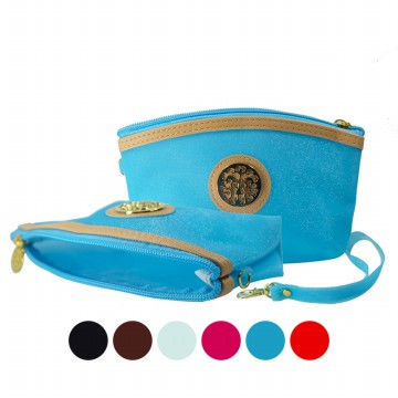 Dompet Wanita Jelly torri Travelling Pouch | Pouch Multifuction | 6 pilihan Warna