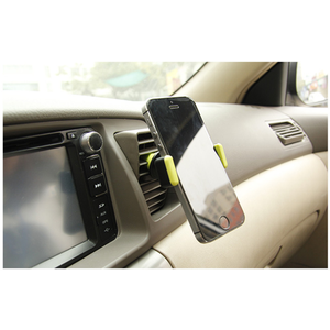 Universal Car Air Vent Mount Holder / Tempat HP & GPS AC Mobil