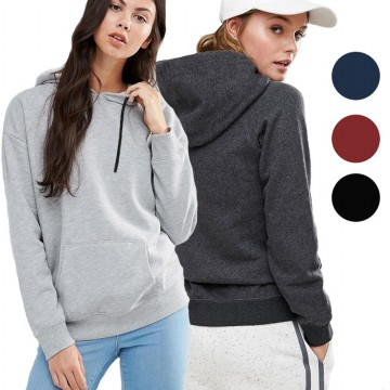 Sweater Hoodie Okechuku women in 5 color