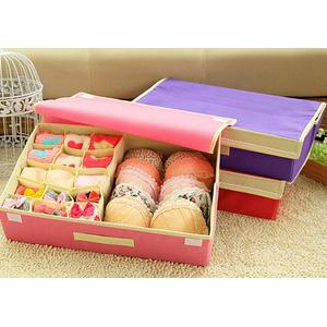 Underset Box storage