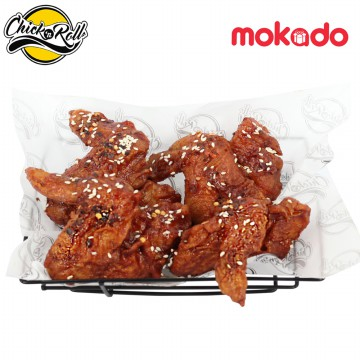 Chick'n Roll - Mini Wings ala carte
