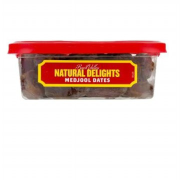Kurma USA Medjool Natural Delights [454 gr]