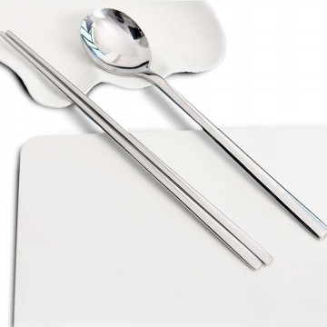 SUJEO | Korean Spoon [SUJEO] Import// 100% Stainless Steel//High Qualty!