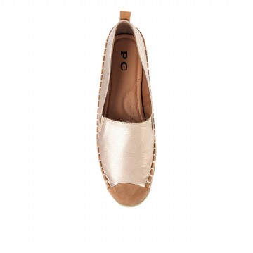 PRIMA CLASSE Slip On CH18 64-912-12 - Gold