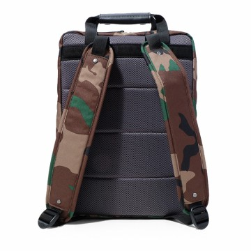 Outdoor Products Cubic Backpack (Camo) - Tas Ransel