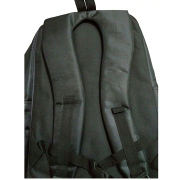Polo Finest Tas Ransel Backpak + Slot Laptop 14 Inch + Rain Cover