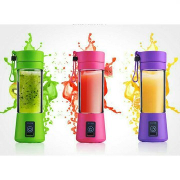 new shake n take portable rechargeable - blender mini - juicer mini - shake & take mini