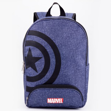 The Avengers Flash Teen Double Rucksack L