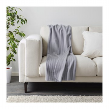 IKEA (R) - VITMOSSA Selimut Blanket 120x160 cm Throw