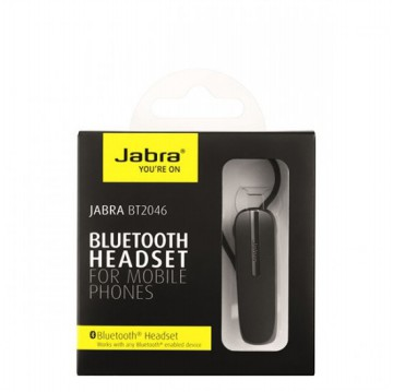 Diskon Buy 1 Get 1 Jabra Bluetooth Headset BT2046
