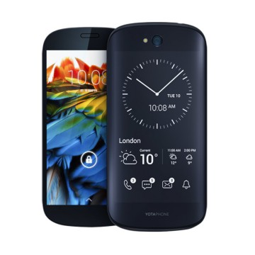 YotaPhone 2 LTE 32GB Black