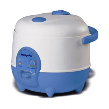 Miyako Rice Cooker / Magic Com 3 in 1 MCM-606A
