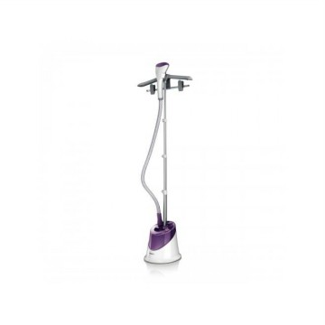 Philips DailyTouch Garment Steamer GC506/39 - Ungu