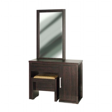 Prissilia Meja Rias Shanghai Dressing Table