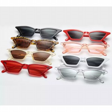 New Cat Eye Sunglasses CAT 5043 - Kacamata Fashion Wanita