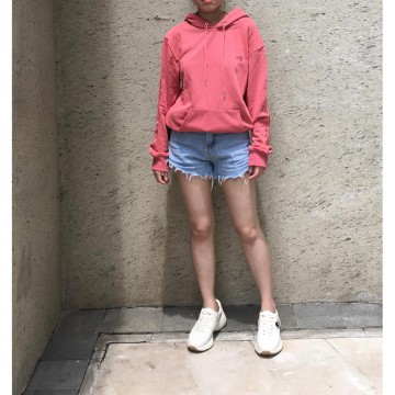 Champion Sweater Original - Pink