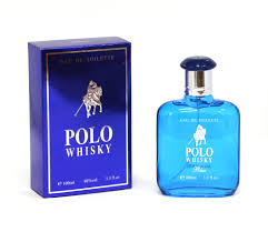 (100 ml) Polo Whisky EDT (Black/Blue/Green/RED)