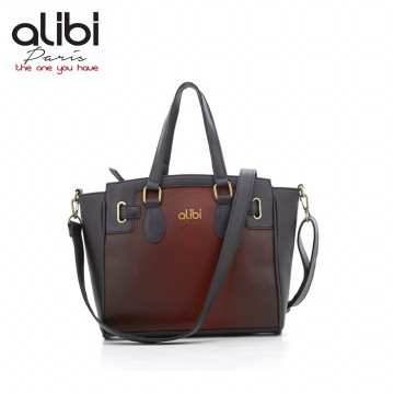 Alibi Paris Floresca Bag-T2965B5