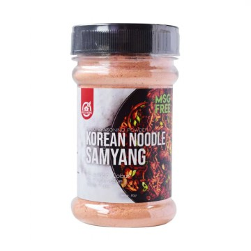 House Of Organix Korean Noodle Samyang 80 Gr Food Seasoning Powder
