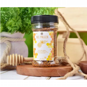 House Of Organix Bee Pollen 80 Gr Premium Quality