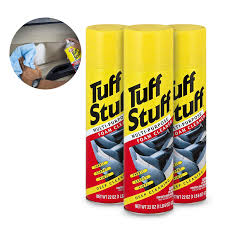 FOAM Pembersih Plafon Langit Langit Mobil STP TUFF STUFF Original Made In USA