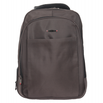 Backpack Polo Design 6146-26 Coffee